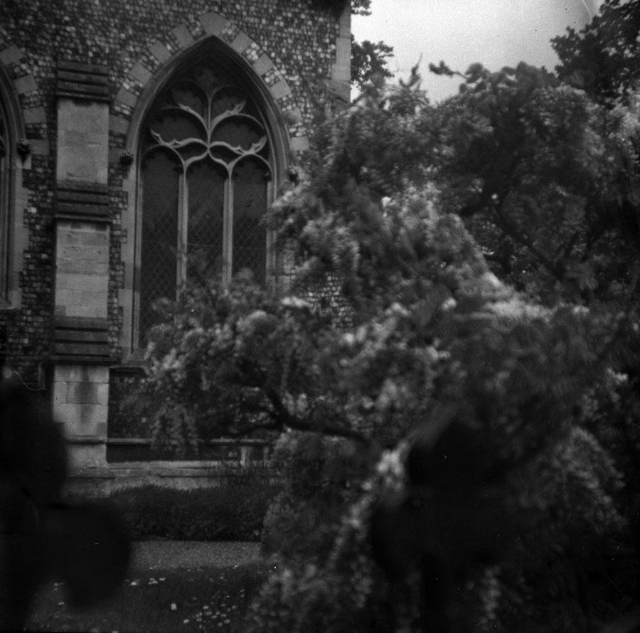St Giles Church, Norwich