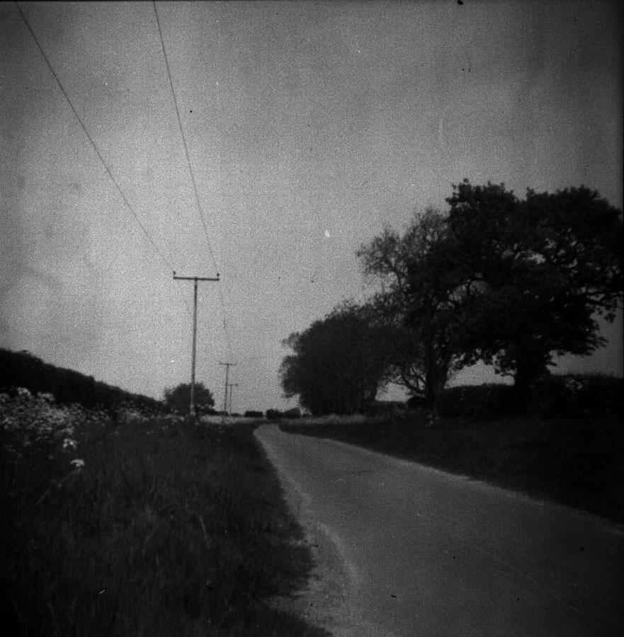 Rural Norfolk