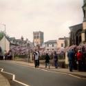 Norwich, 19 May 2012 / Fuji Pro 400H