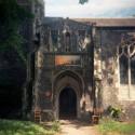 Recommissioned church in Norwich. Ensign Ful-Vue Super on Kodak Ektar